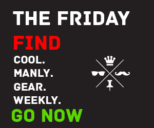 friday-find