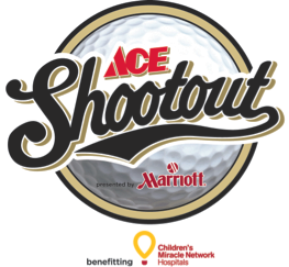 Ace Hardware Shootout to Benefit Children's Miracle Network Hospitals - Premieres Aug 12 on Golf Channel