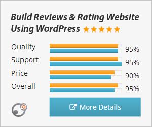 WP Reviews