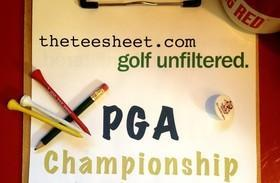 THE PGA: What The 2nd Round Lead Means And What To Look For Saturday