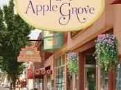 Book Review: Apple Grove Admirand