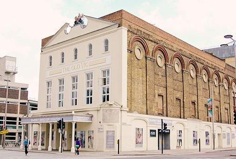 Vivien Leigh London tour