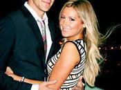 Ashley Tisdale Engaged!