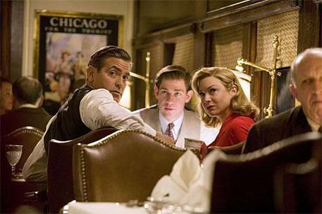 Trailer Watch: George Clooney & Matt Damon Politely Request WWII Nazis Return Stolen Art in The Monuments Men