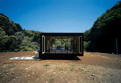 home japan green
