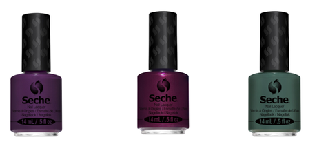Seche Clever and Confident - Press Release
