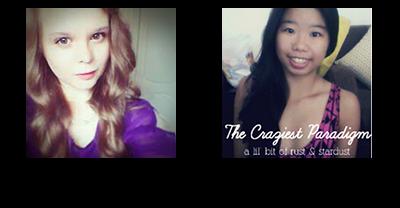 Beauty and Fashion Bloggers' Blog Hop #4