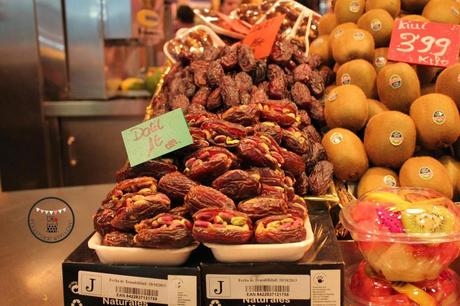 pistachio stuffed dates