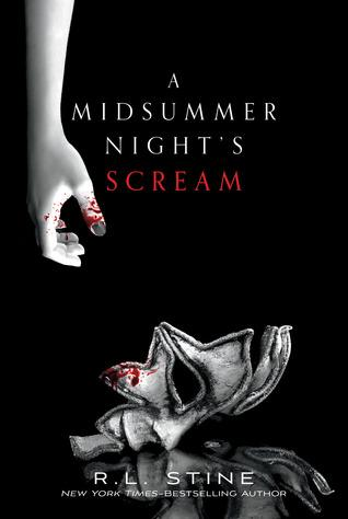 A Misdummer Night's Scream by R.L. Stine