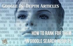 google in depth articles schema markup