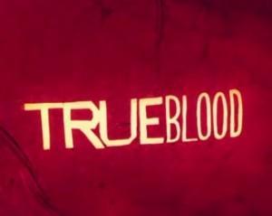 True Blood Logo