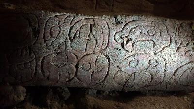 Incredible Giant Maya Carvings Found in Guatemala (Video & Photos)