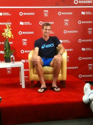 Rogers Cup Men's Semifinal Prediction: Raonic vs. Pospisil