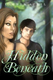 Release Date for Hidden Beneath August 20th!
