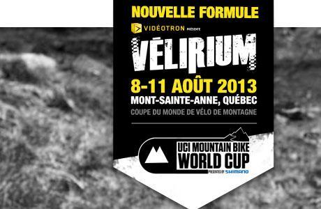 #5 WC Canada: Courtney wins Junior women race