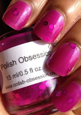 Neener Neener Nails - Polish Obsession