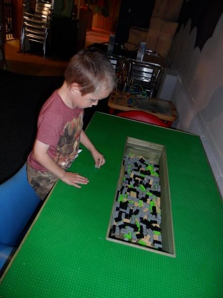 Play House Gulliver's Matlock Bath