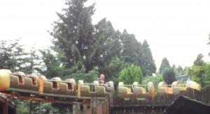 Rollercoaster Gulliver's Matlock Bath