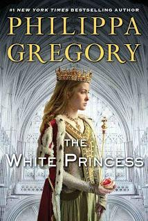 Review:  The White Princess by Philippa Gregory