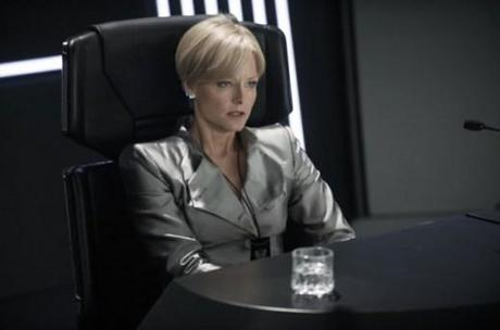 Secretary Jessica Delacourt