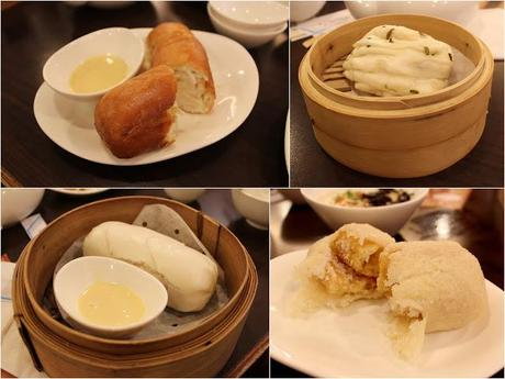 Breakfast at New Shanghai, Chatswood