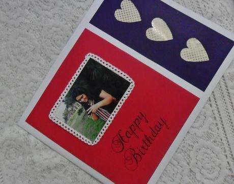 GIRLS' LOVE | PHOTO CARD