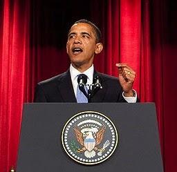 Obama Proposes First Amendment Violation