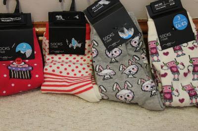 Newlook socks