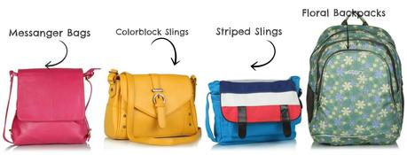 Back to School/College Fashion  Part 1 (Feat. Jabong.com)