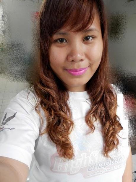 REVIEW | MAC Matte Lipstick Candy Yum Yum