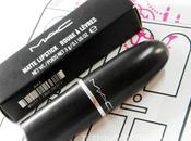 REVIEW Matte Lipstick Candy