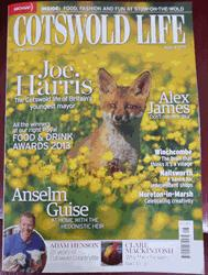 Cotswold Life Cover