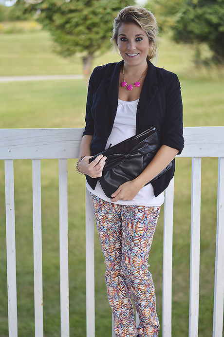Sears Style: Affordable Fashion for fall