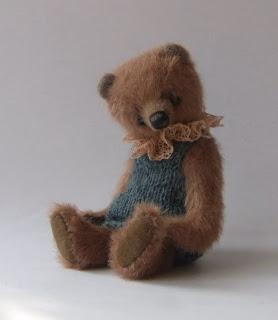 New Bears Available