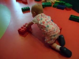 Duplo Village Legoland Discovery Centre