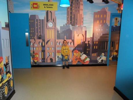 Miniland Legoland Discovery Centre