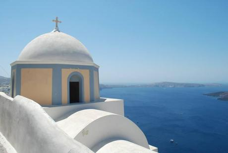 Making the Most of 30 Hours in Santorini