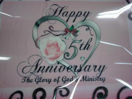 Glory To God Ministry