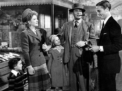 Mrs. Miniver packs the gorgeous Greer Garson, rose competitions,...