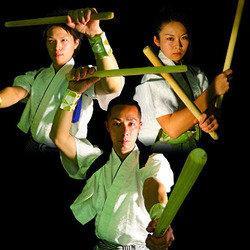 Edinburgh Fringe 2013 – Samurai Spirit is Here!