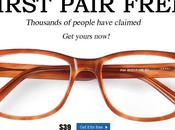 Stay Trend with Firmoo Free Glasses August