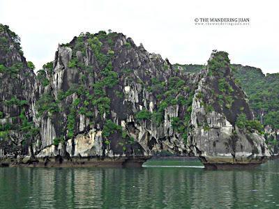 Halong Cruise Part 2