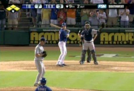 The bases loaded walk isn't always as bad as you might think.
