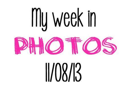 my week in photos 110813