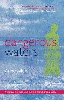 Hopping Across the Pond: Chatting with Author Anne Allen