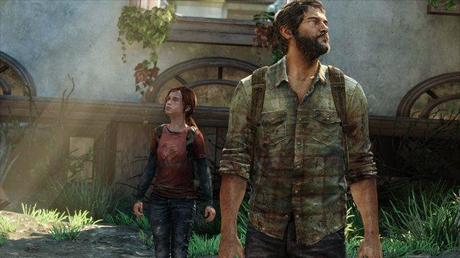 The-Last-of-Us-joel and ellie