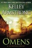 Early Review: Omens: A #Cainsville Novel by @KelleyArmstrong