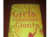 Review: Girls, Goddesses Giants Lari