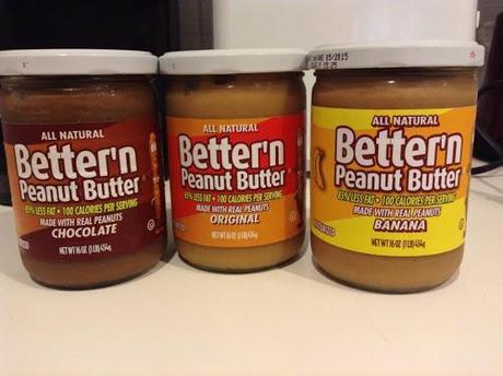 Dark Chocolate Peanut Butter Brownies