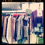 TweedVixen at Knebworth Country Show